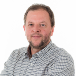 Dr. Ulrich Scheibl