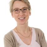 Dr. Maria Szkwarek - derzeit in Karenz